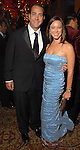 "John and Tama Klosek at the Children's Museum ""Road to Rio"" Gala at The Corinthian Friday Oct. 19,2007.  (Dave Rossman/For the Chronicle)"