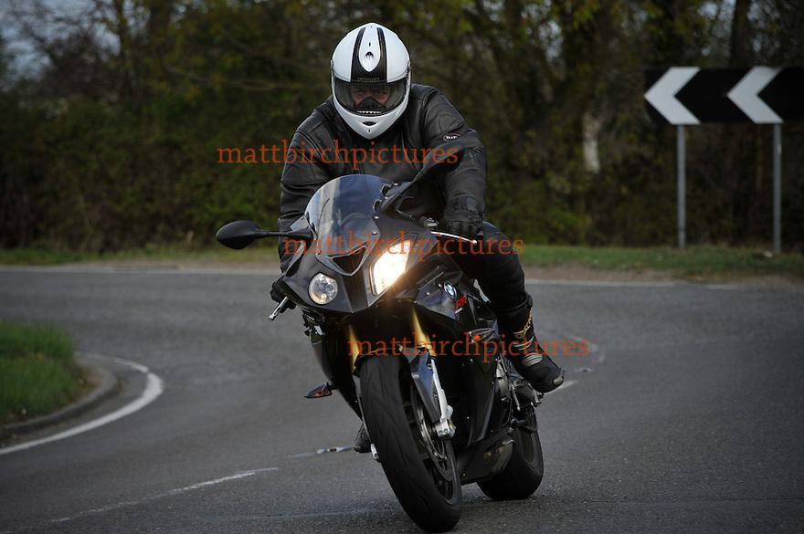 Burnham Bends 1/4/2012