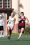 Santa Barbara, CA 02/14/09 - Katie Nepil (6) & Lauren Murray (4)