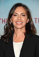 "10 January 2019 - Hollywood, California - Susanna Hoffs. ""True Detective"" third season premiere held at Directors Guild of America.   <br /> CAP/ADM/BT<br /> ©BT/ADM/Capital Pictures"