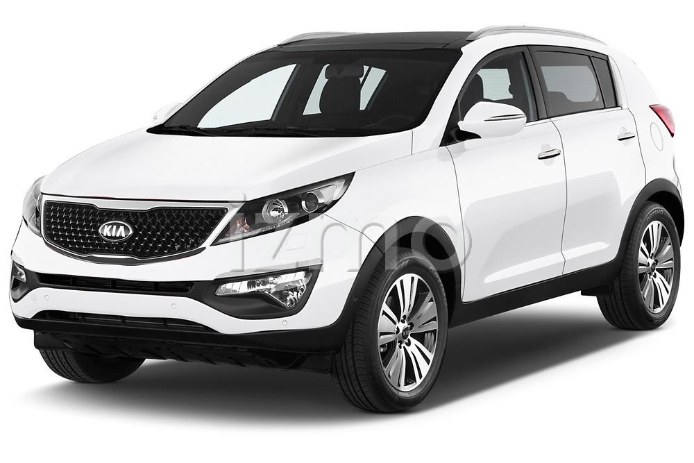 2014 Kia Sportage Sense SUV