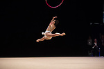 British Gymnastics Championships 2017<br /> Lavinia Bailey<br /> Liverpool Echo Arena<br /> 30.07.17<br /> ©Steve Pope - Sportingwales