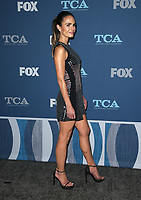 PASADENA. CA -  JANUARY 4: Jordana Brewster at the FOX Winter TCA 2018 All-Star Party at the Langham Huntington Hotel in Pasadena, California on January 4, 2018.  <br /> CAP/MPI/FS<br /> &copy;FS/MPI/Capital Pictures