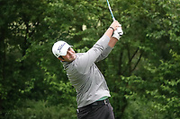 Soufiane Rochdi (MAR) in action during the first round of the Hauts de France-Pas de Calais Golf Open played at Aa Saint-Omer GC, Saint - Omer, France. 13/06/2019<br /> Picture: Golffile | Phil Inglis<br /> <br /> <br /> All photo usage must carry mandatory copyright credit (© Golffile | Phil Inglis)