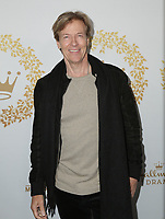 09 February 2019 - Pasadena, California - Jack Wagner. 2019 Winter TCA Tour - Hallmark Channel And Hallmark Movies And Mysteries held at  Tournament House. Photo Credit: PMA/AdMedia