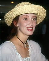 Shelley Duvall, 1992, Photo By Michael Ferguson/PHOTOlink
