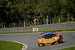 Nico Pronk/Peter Kox - McLaren MP4-12C GT3