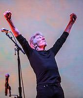 Roger Waters en el Foro Sol