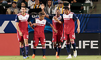 Los Angeles Galaxy vs FC Dallas, May 30, 2018
