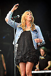 honey ryder performs on stage at the  Cornbury Festival the  Great Tew Park Oxfordshire  United Kingdom on June 30, 2012Picture By: Brian Jordan / Retna Pictures.. ..-..