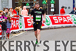 John McCormack, 199  who took part in the 2015 Kerry's Eye Tralee International Marathon Tralee on Sunday.