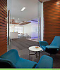 Offices of Energy Client in Southeast USA by Gensler and Associates