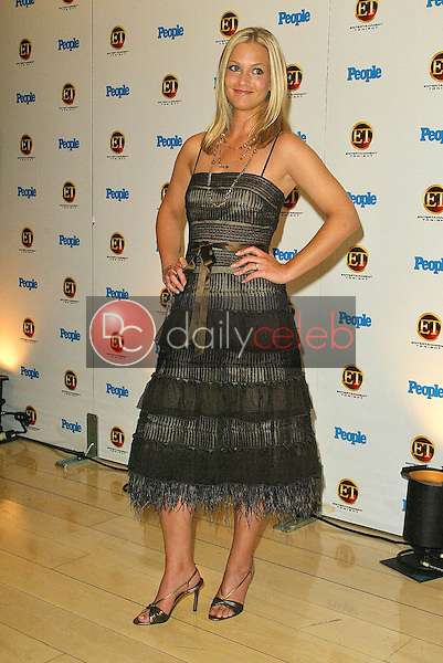 A.J. Cook<br />