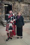 Scot Gov Mediators Reception