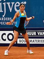 2013,September 2,Netherlands, Alphen aan den Rijn,  TEAN, Tennis, Tean 2013, Tean International ,   Ana Sofia Sanchez (MEX)<br /> Photo: Henk Koster