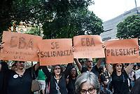 RIO DE JANEIRO, RJ, 03.09.2018 - INCÊNDIO-MUSEU - Manifestantes fazem passeata da Cinelândia até a ALERJ cobrando tespostas sobre o incêndio no Museu Nacional, no Rio de Janeiro nesta segunda-feira, 03.(Foto: Clever Felix/Brazil Photo Press)