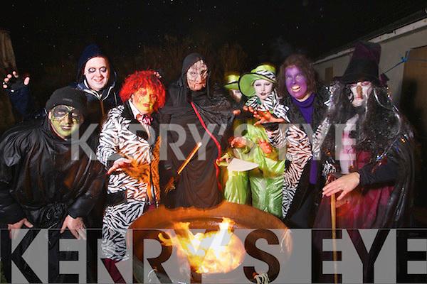 Halloween Party Breda.44 Knocknagoshel 2456 Jpg Kerry S Eye Photo Sales