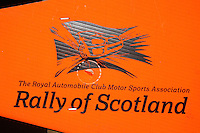 Rally of Scotland 2010