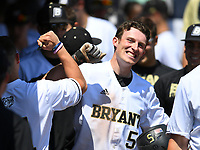 NEC Baseball Game 1 Bryant vs. MSM 5/24/2018