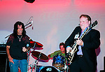 Alice Cooper and early songwriting partner Dick Wagner