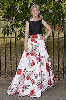 Emilia Fox at The Serpentine Gallery Summer Party 2015 at The Serpentine Gallery, London.<br /> July 2, 2015  London, UK<br /> Picture: Dave Norton / Featureflash