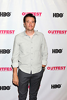 """LOS ANGELES - JUL 20:  Jason Butler Harner at the 2019 Outfest Los Angeles LGBTQ Film Festival Screening Of """"Sell By"""" at the Chinese Theater 6 on July 20, 2019 in Los Angeles, CA"""