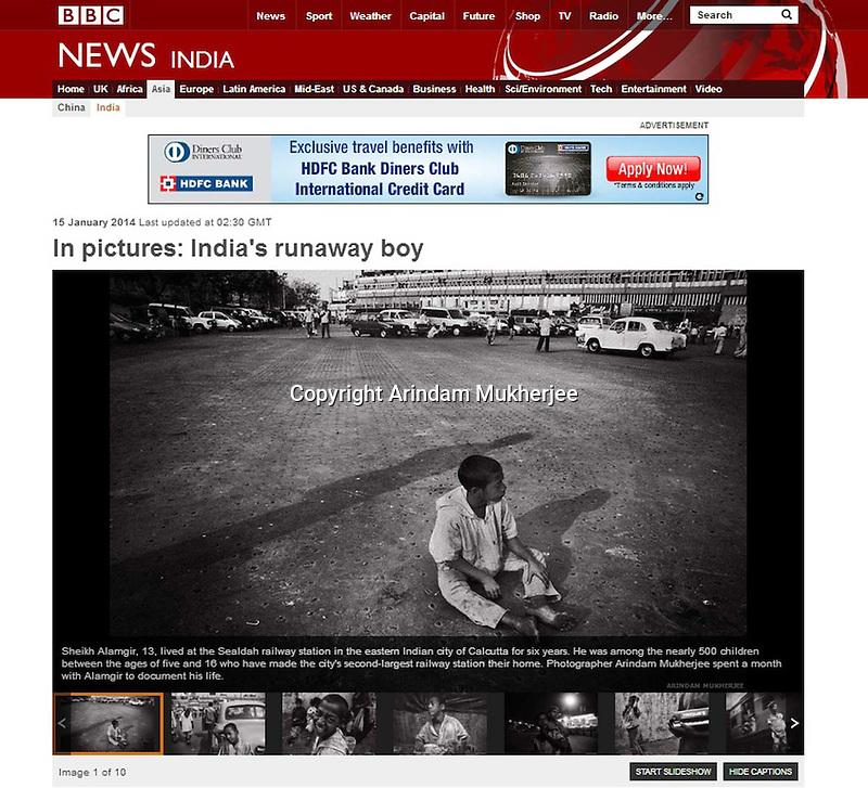 BBC, January 2014