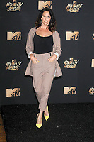Amy Landecker at the 2017 MTV Movie &amp; TV Awards at the Shrine Auditorium, Los Angeles, USA 07 May  2017<br /> Picture: Paul Smith/Featureflash/SilverHub 0208 004 5359 sales@silverhubmedia.com