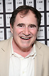 Richard Kind attends the Opening Night after party for 'In & Of Itself' at ACE Hotel on April 12, 2017 in New York City.