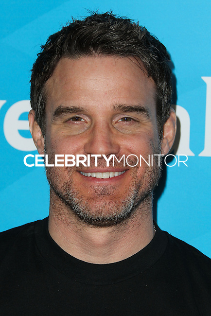 PASADENA, CA, USA - APRIL 08: Eddie McClintock at the NBCUniversal Summer Press Day 2014 held at The Langham Huntington Hotel and Spa on April 8, 2014 in Pasadena, California, United States. (Photo by Xavier Collin/Celebrity Monitor)