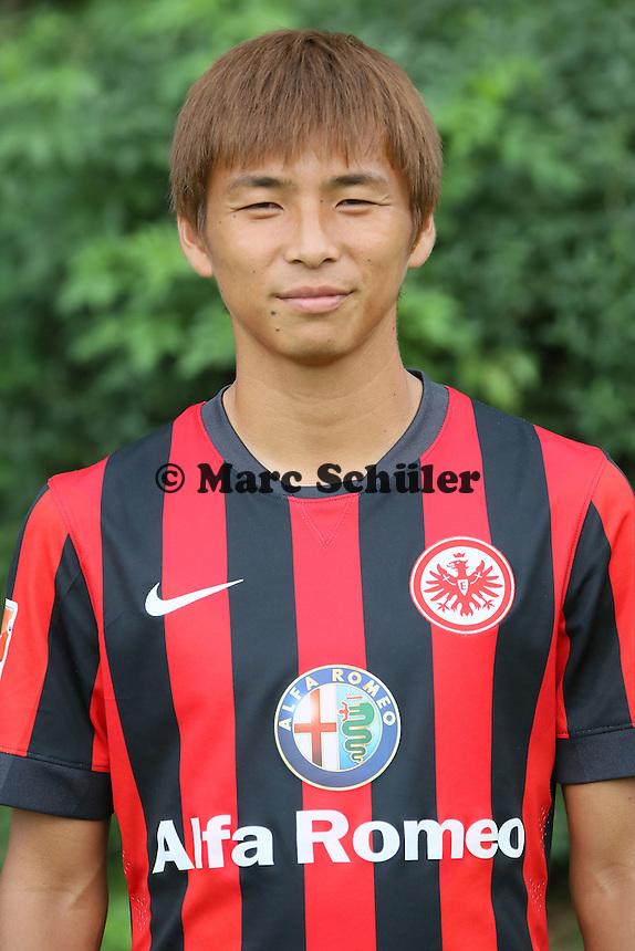 Takashi Inui (Eintracht Frankfurt)