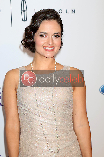 Danica McKellar<br /> at the 41st Annual Gracie Awards Gala, Beverly Wilshire Hotel, Beverly Hills, CA 05-24-16<br /> David Edwards/DailyCeleb.com 818-249-4998