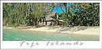 WS007 Nanuya Lailai Islands, Yasawa Islands, Fiji Islands