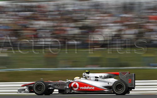 08.10.2010  Formula 1 World Championship 2010 GP of Japan 02 Lewis Hamilton GBR Vodafone McLaren