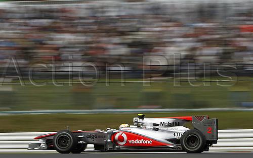 08.10.2010  Formula 1 World Championship 2010 GP of Japan 02 Lewis Hamilton GBR Vodafone McLaren