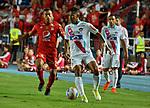 América igualó 0-0 ante Junior. Cuartos de final ida Liga Águila II-2017.