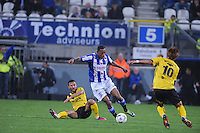 VOETBAL: ABE LENSTRA STADION: HEERENVEEN: 30-10-2013, Bekerwedstrijd SC Heerenveen - VVV Venlo uitslag 1- 0, ©foto Martin de Jong