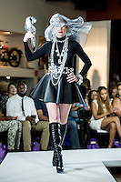 Missouri Style Week 2014 - day 1