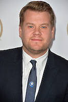 James Corden at the 2017 Producers Guild Awards at The Beverly Hilton Hotel, Beverly Hills, USA 28th January  2017<br /> Picture: Paul Smith/Featureflash/SilverHub 0208 004 5359 sales@silverhubmedia.com
