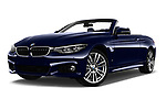 BMW 4-Series M Sport Convertible 2017