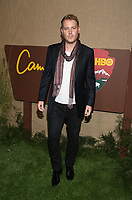 HOLLYWOOD, CA - OCTOBER 10: Lew Morton, at The Los Angeles Premiere of HBO's Camping at Paramount Studios in Hollywood, California on October 10, 2018. Credit: Faye Sadou/MediaPunch