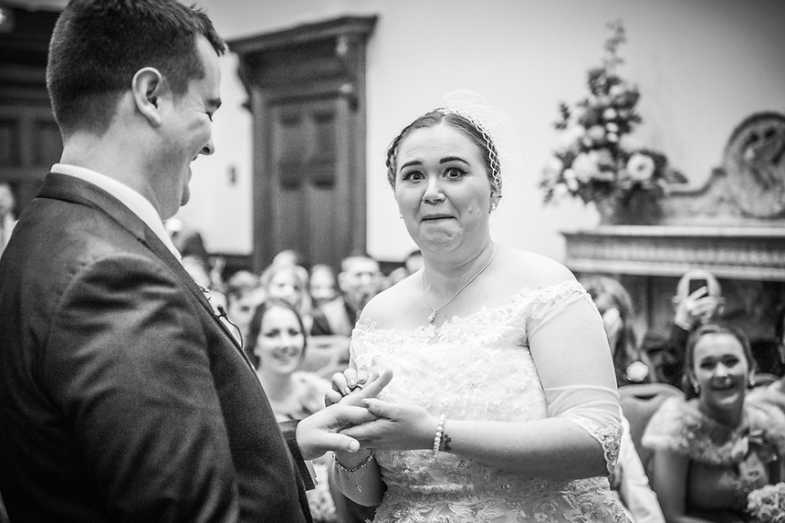 An image from Mandy & Michael's Wedding Day on September 9th, 2017.