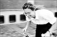 1992 Annie Leibovitz, photographer. © Claudio Vitale