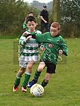 Albion Green Shane Craven Termonfeckin Green Donal Quinn. Photo:Colin Bell/pressphotos.ie