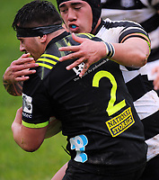 190817 Under-19 Rugby - Hurricanes Heartland v Hawkes Bay