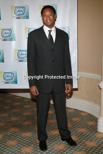 Reggie Hayes<br />Jewish Television Network&rsquo;s 2003 Vision Award Gala honoring Paramount Television Production President Gerry Hart. <br />Beverly Hills Hotel<br />Beverly Hills, CA, USA<br />Thursday, December 11, 2003   <br />Photo By Celebrityvibe.com/Photovibe.com