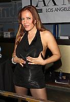 Nicky Ferrari at AVN Expo, <br /> Hard Rock Hotel, <br /> Las Vegas, NV, Thursday January 16, 2014.
