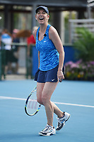 DELRAY BEACH, FL - NOVEMBER 04: Chris Evert attends the Chris Evert/Raymond James Pro-Celebrity Tennis Classic at the Delray Beach Tennis Center on November 4, 2017 in Delray Beach Florida. <br /> CAP/MPI04<br /> &copy;MPI04/Capital Pictures