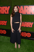 """LOS ANGELES - FEB 21:  Jamie Lee at the """"Barry"""" HBO Premiere Screening at the NeueHouse Hollywood on February 21, 2018 in Los Angeles, CA"""