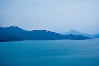 """Sun Moon Lake"" by Art Harman in central Taiwan"
